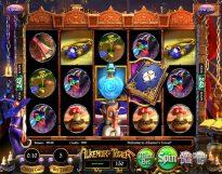 alkemors tower slot screenshot 1