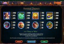 alkemors tower slot screenshot 2