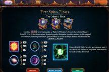 alkemors tower slot screenshot 4