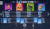 bloopers slot screenshot 3