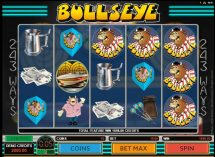 bullseye slot screenshot 1