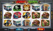 bust the bank slot screenshot 1
