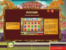 carnival royale slot screenshot 4