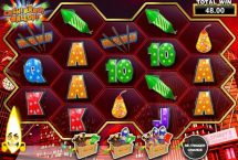 cash bang wallop slot screenshot 2