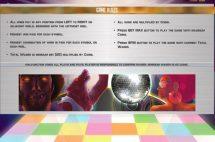 disco night fright slot screenshot 2