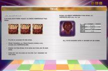 disco night fright slot screenshot 4