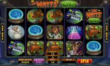 dr watts up slot screenshot 1