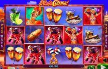fiesta cubana slot screenshot 1