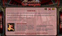 gothic slot screenshot 2