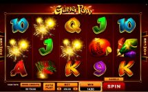 gung pow slot screenshot 1