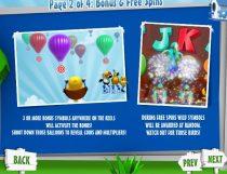 happy birds slot screenshot 3