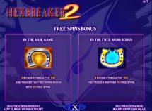 hexbreaker 2 slot screenshot 4