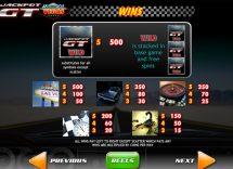jackpot gt slot screenshot 2