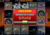 jackpot gt slot screenshot 4