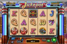 jukepot slot screenshot 1