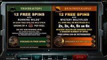 jurassic park slot screenshot 4