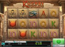 khepri slot screenshot 1
