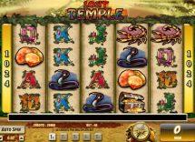 lost temple slot screenshot 1