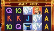magic money slot screenshot 1