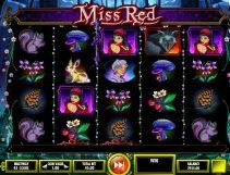 miss red slot screenshot 1