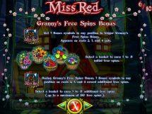miss red slot screenshot 4