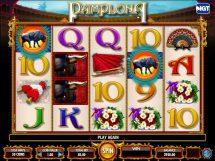 pamplona slot screenshot 1