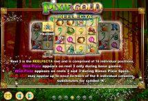pixie gold slot screenshot 4
