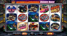 racing for pinks slot screenshot 1