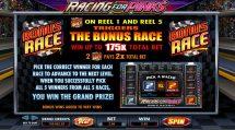 racing for pinks slot screenshot 2