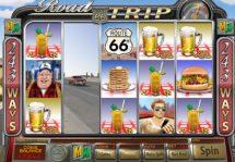 road trip slot screenshot 4