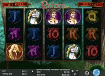 robyn slot screenshot 1
