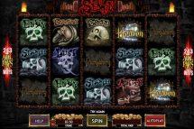 seven deadly sins slot screenshot 1