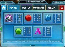 starquest slot screenshot 2