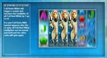 starquest slot screenshot 4