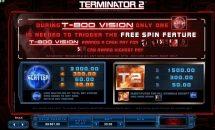 terminator 2 slot screenshot 3