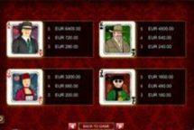 great western pokermotive slot screenshot 2