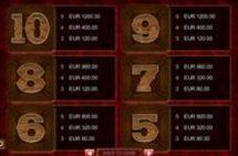 great western pokermotive slot screenshot 3