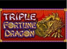 triple fortune dragon slot screenshot 3