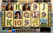 venezia doro slot screenshot 1