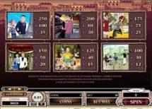 voila slot screenshot 4