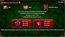 wishing you fortune slot screenshot 3