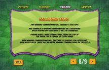 batman and the riddler riches slot screenshot 4