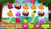 berry blast plus slot screenshot 1