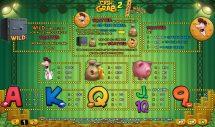 cash grab 2 slot screenshot 2