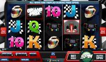 grand prix slot screenshot 3