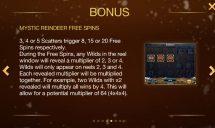 reindeer wild wins slot screenshot 2