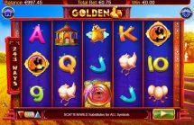 golden hen slot screenshot 1