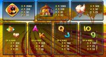golden hen slot screenshot 3
