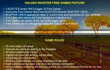 golden hen slot screenshot 4