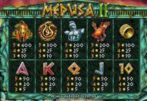 medusa 2 slot screenshot 4